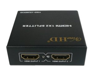 viewhd hdmi splitter