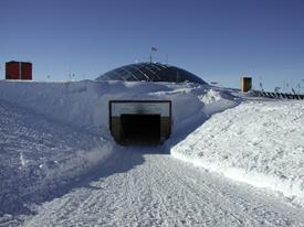 Dome A, Antarctica