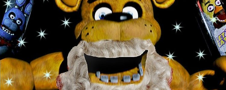 Five Nights at Freddy's Four