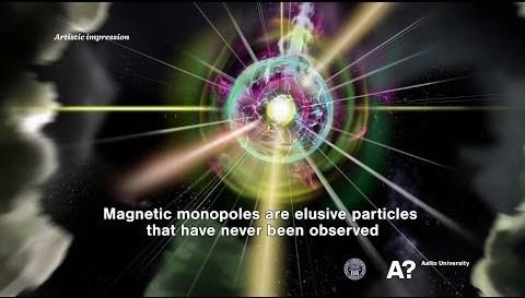 The Magnetic Monopole Problem