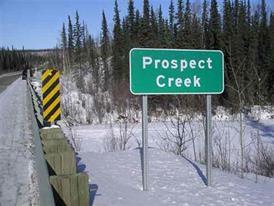 Prospect Creek, Alaska, United States