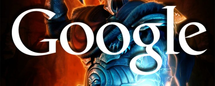 google-overlord