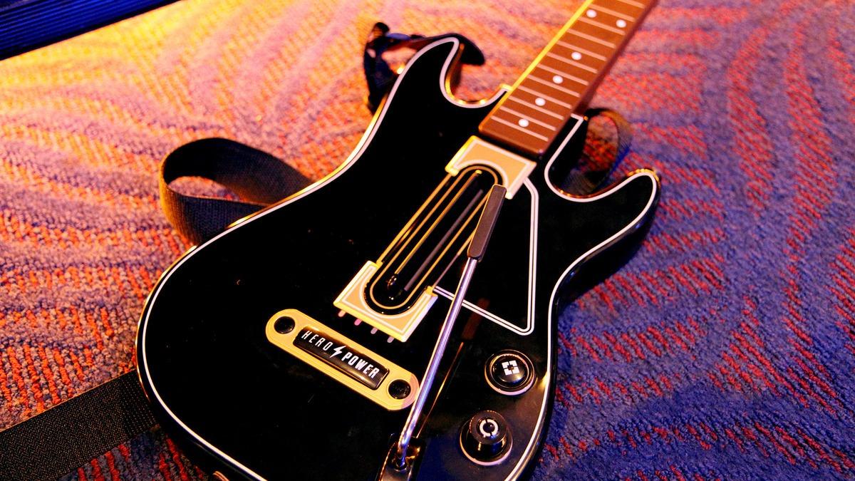 guitar-hero-guitar