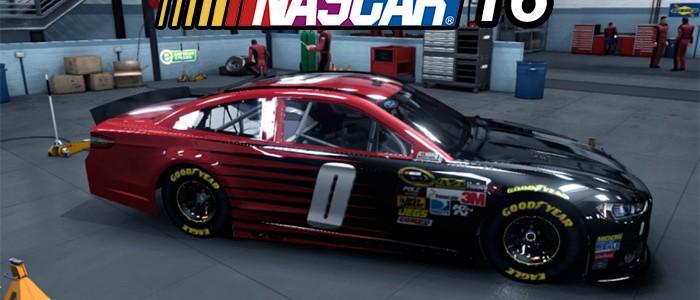 nascar 16 game 4