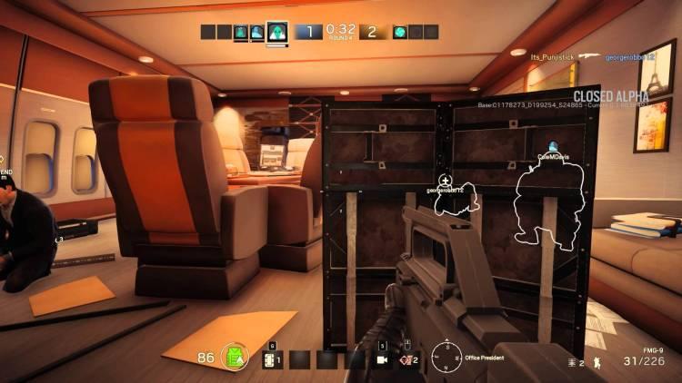rainbow six siege heartbeat sensor