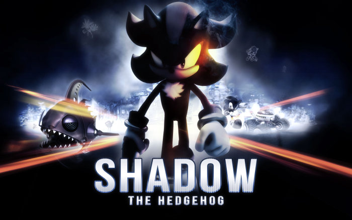 shadow the hedgehog battlefield