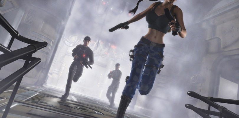tomb raider relic run lara croft