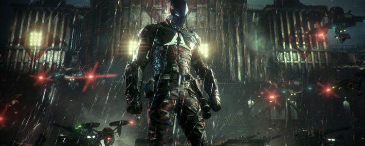 Batman-Arkham-Knight-Rain