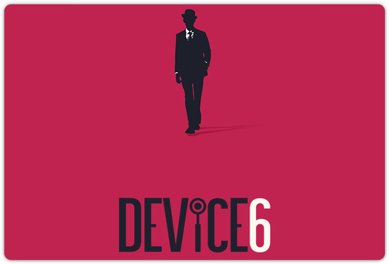 device 6 game