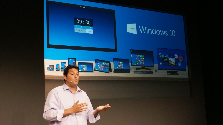 windows 10 finally released new