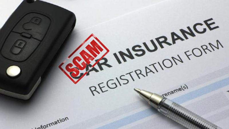 Car & Health Insurance