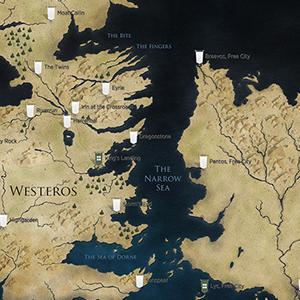The Seven Kingdoms