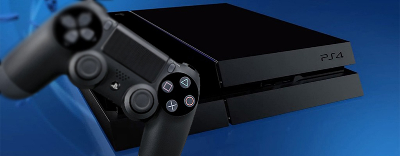 PlayStation PS4 Price Cut
