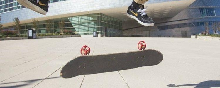 learn skateboard tricks