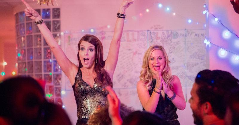Sisters 2015 Movie Tina Fey Amy Poehler 1