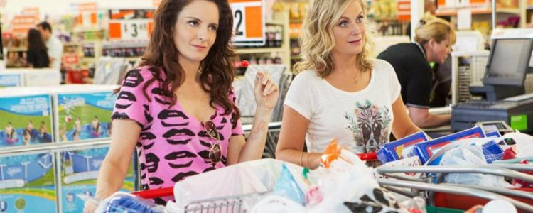 Sisters 2015 Movie Tina Fey Amy Poehler 2