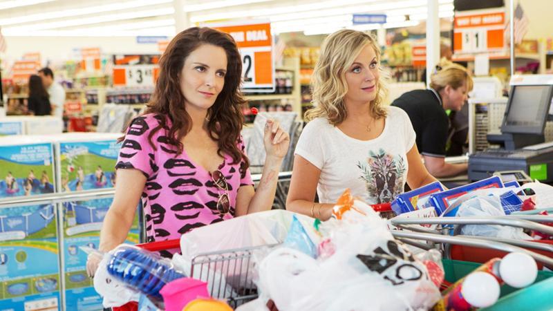 Sisters 2015 Movie Tina Fey Amy Poehler 2
