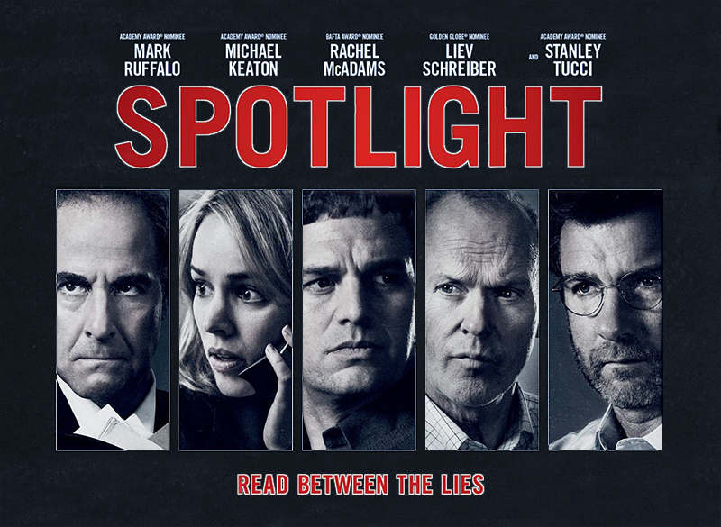 Spotlight 2015 cover dark