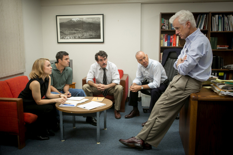 spotlight 2015 movie