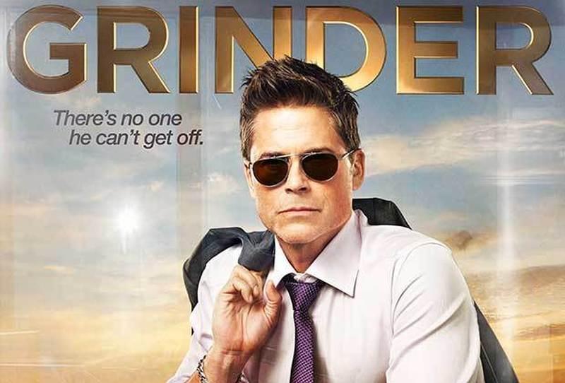 the grinder tv 2015 2