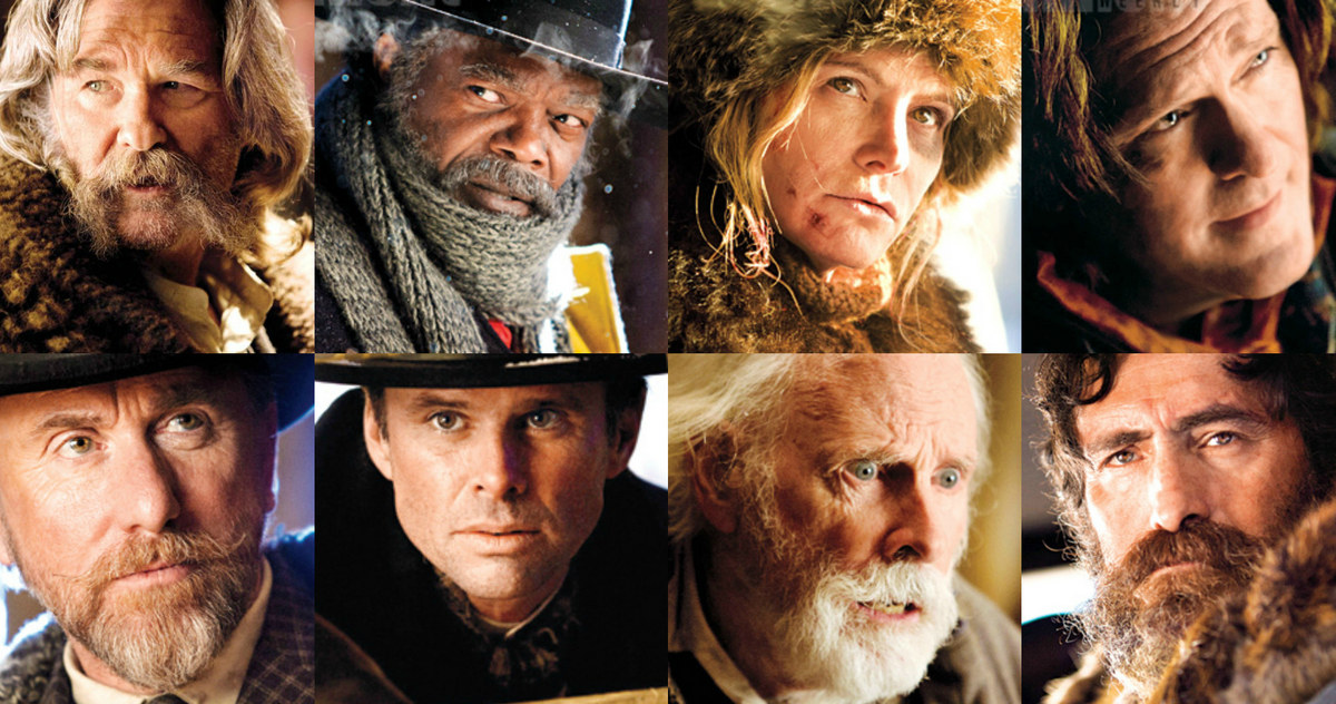 the hateful 8 movie