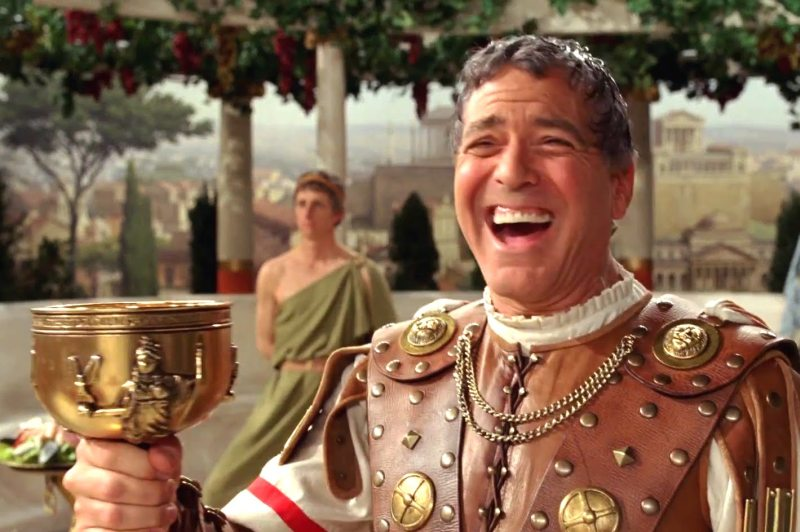 hail caesar movie review