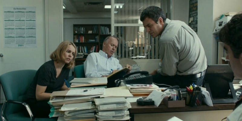 spotlight best picture 1