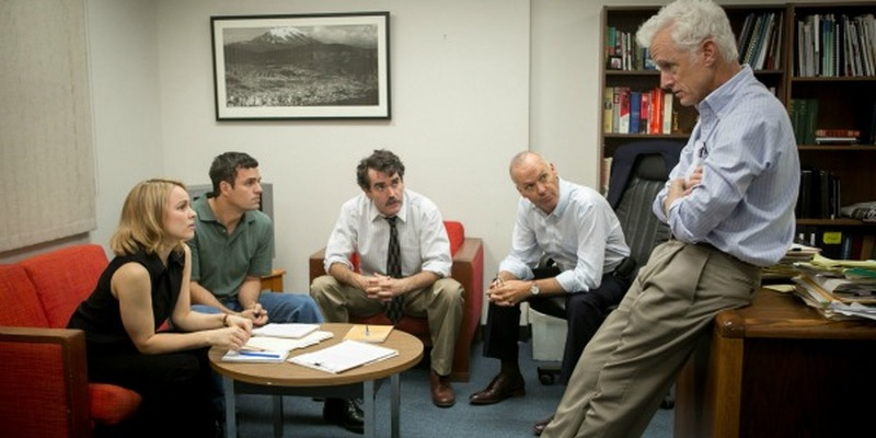 spotlight best picture 2