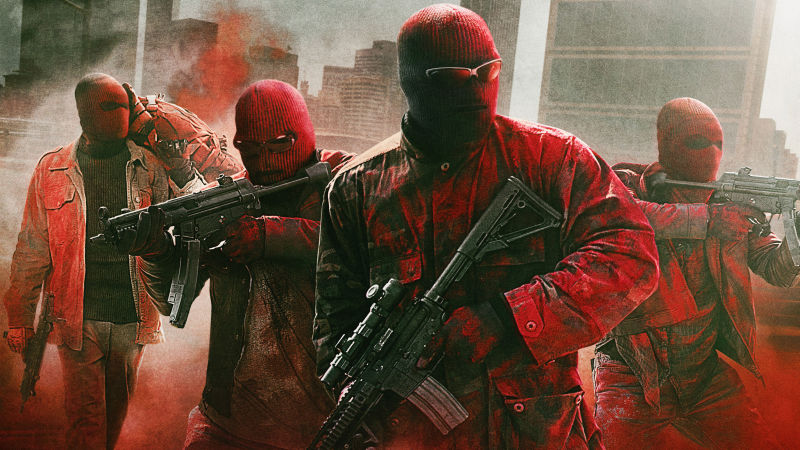 triple 9 movie 2
