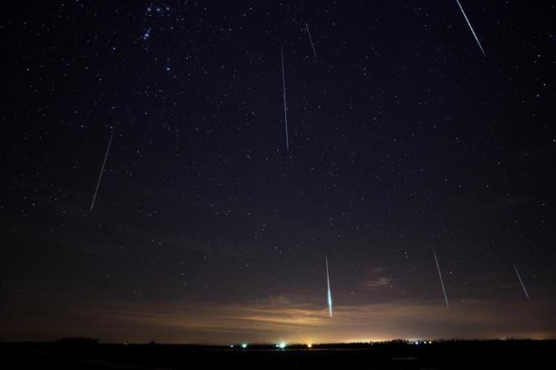 Comets, Asteroids, Meteoroids, Meteors, and Meteorites