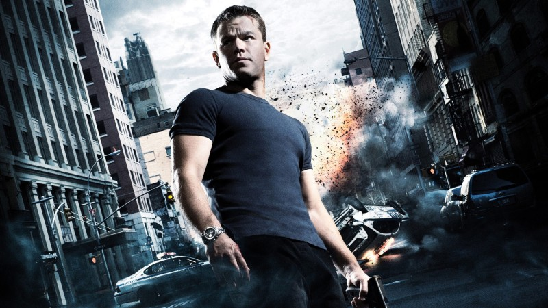 Jason Bourne (2016) Movie Review | Is Bourne Still Great ...