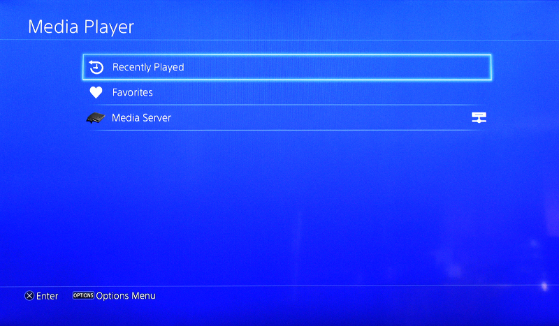 ps4-dlna-2016-bright-blue-screen