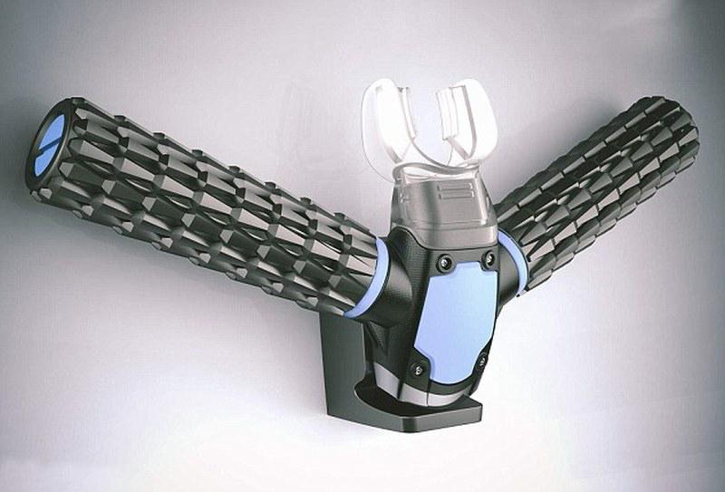triton artificial gill