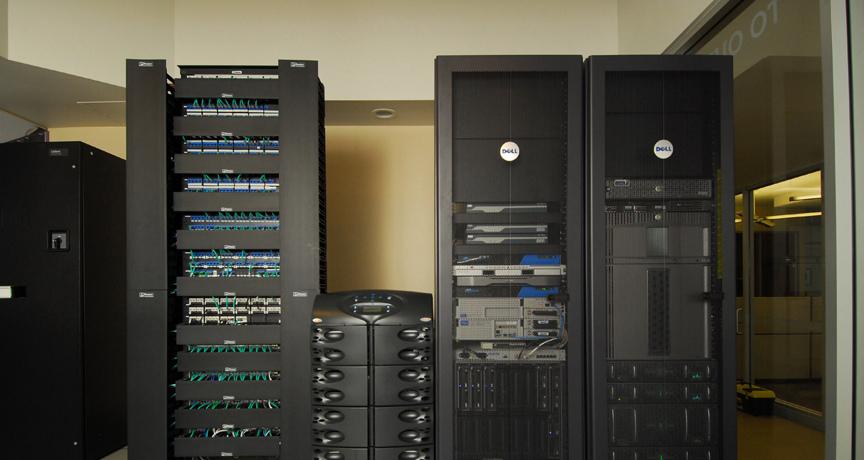 micro-datacenter