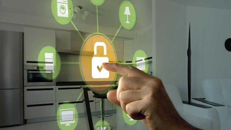 secure wireless internet
