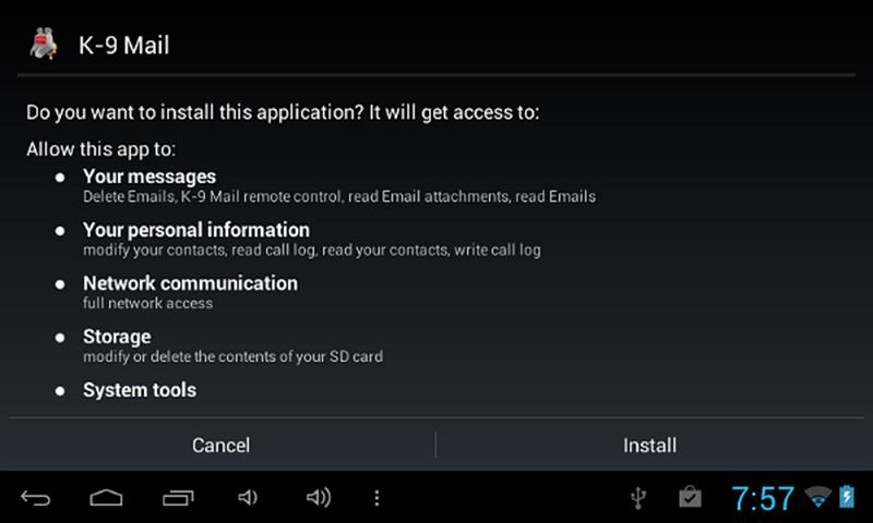 k9-mail-install
