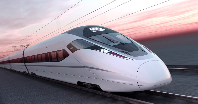 japanese-super-maglev-train