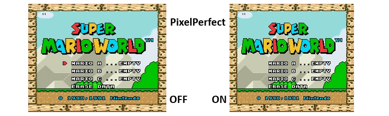 nes-pixel-perfect