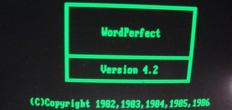 Obsolete Software