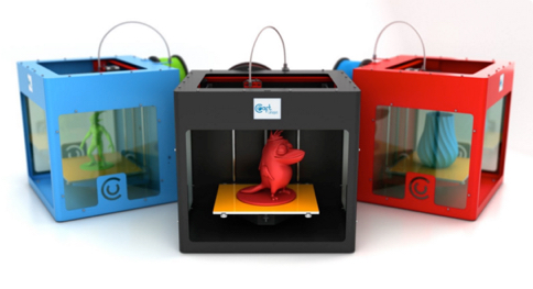 3D Printer Designs & Physibles