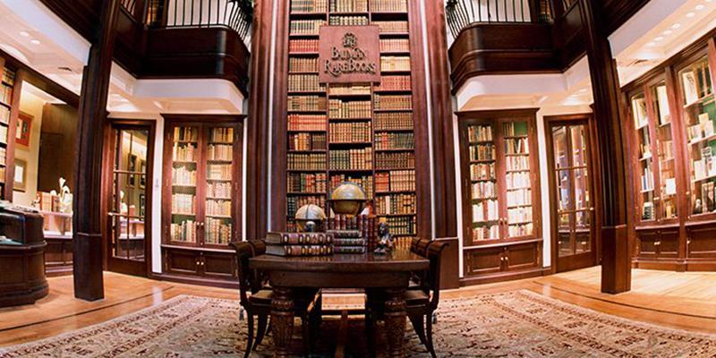 Rare or Old Books