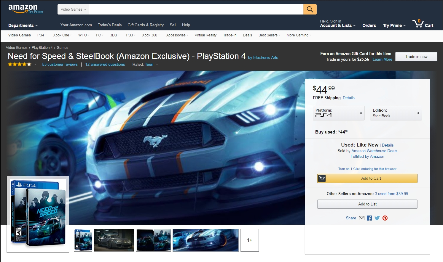 need-for-speed-amazon-redesign