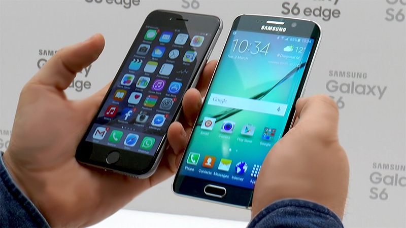 samsung-galaxy-s6-edge-vs-iphone