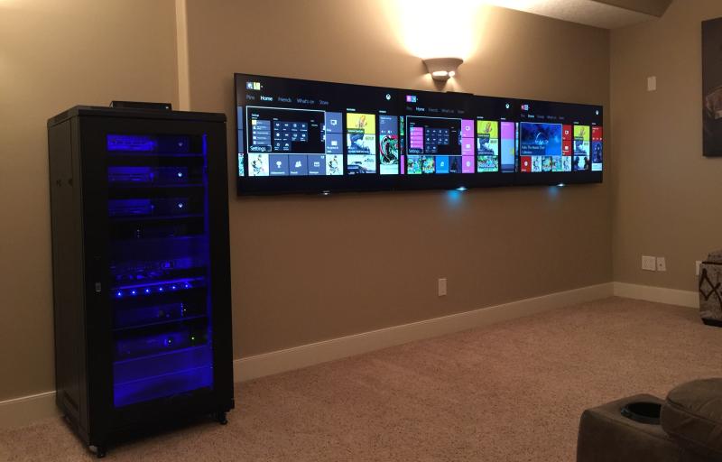 home-server-setup