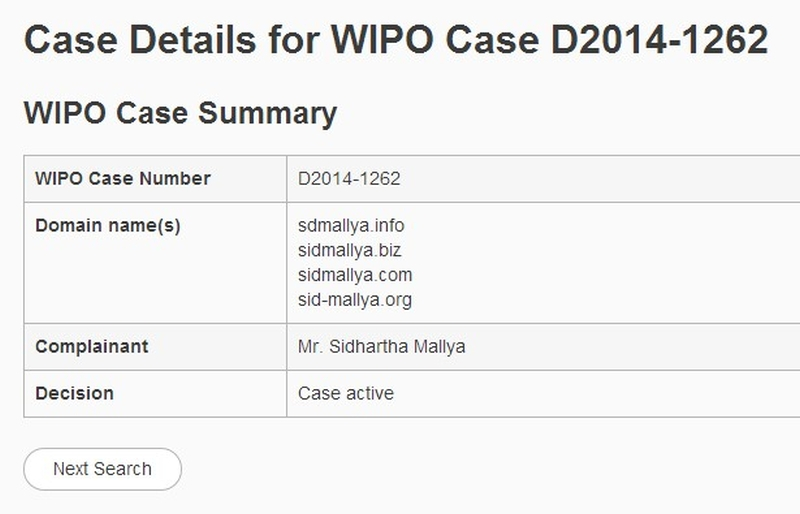 wipo-domain-dispute-resolution-case