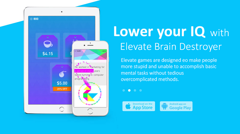 lower-your-iq-with-elevate-brain-trainer-destroyer