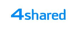 4shared-logo