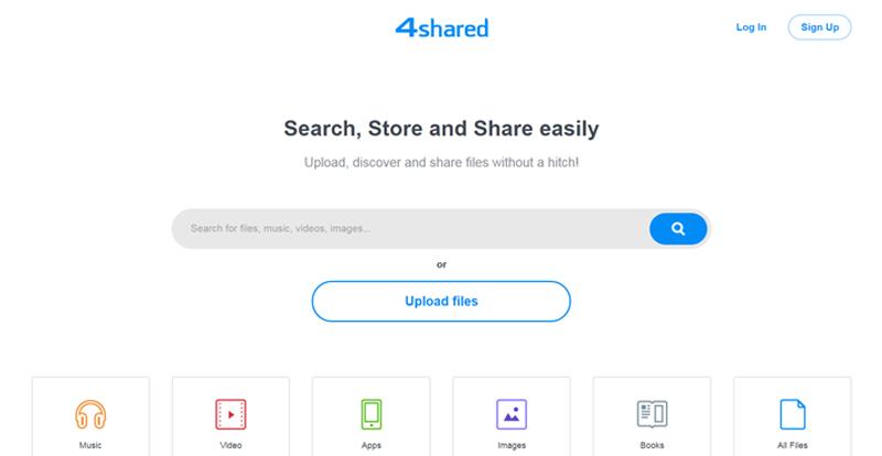 4shared-screenshot