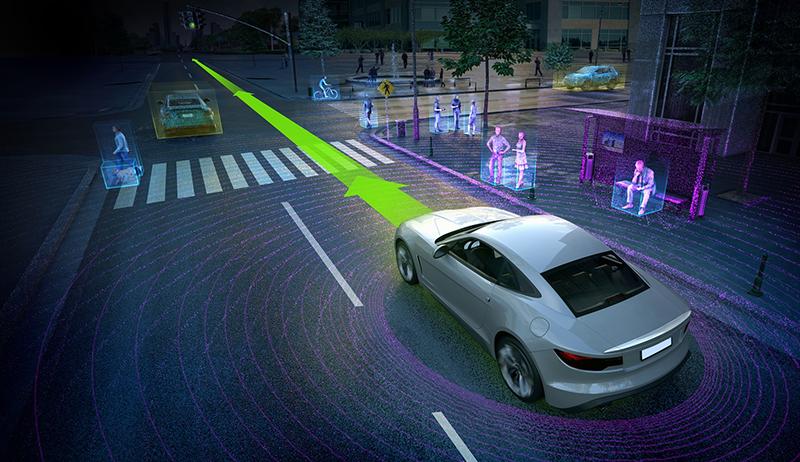 autonomous-driverless-car