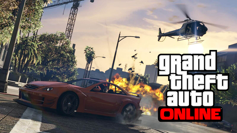 GTA Online DLCs